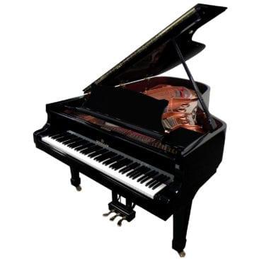 Schiller Concert 5.10 Grand Piano