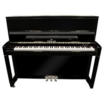 C47 Concert Professional Upright Piano