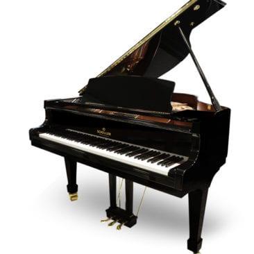 Schiller Concert 5.5 Grand Piano