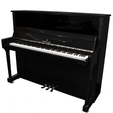 Schiller Concert C47 Upright Piano