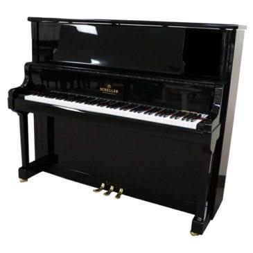 C50 Concert Upright Piano