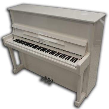 Schiller Concert C48 Upright Piano